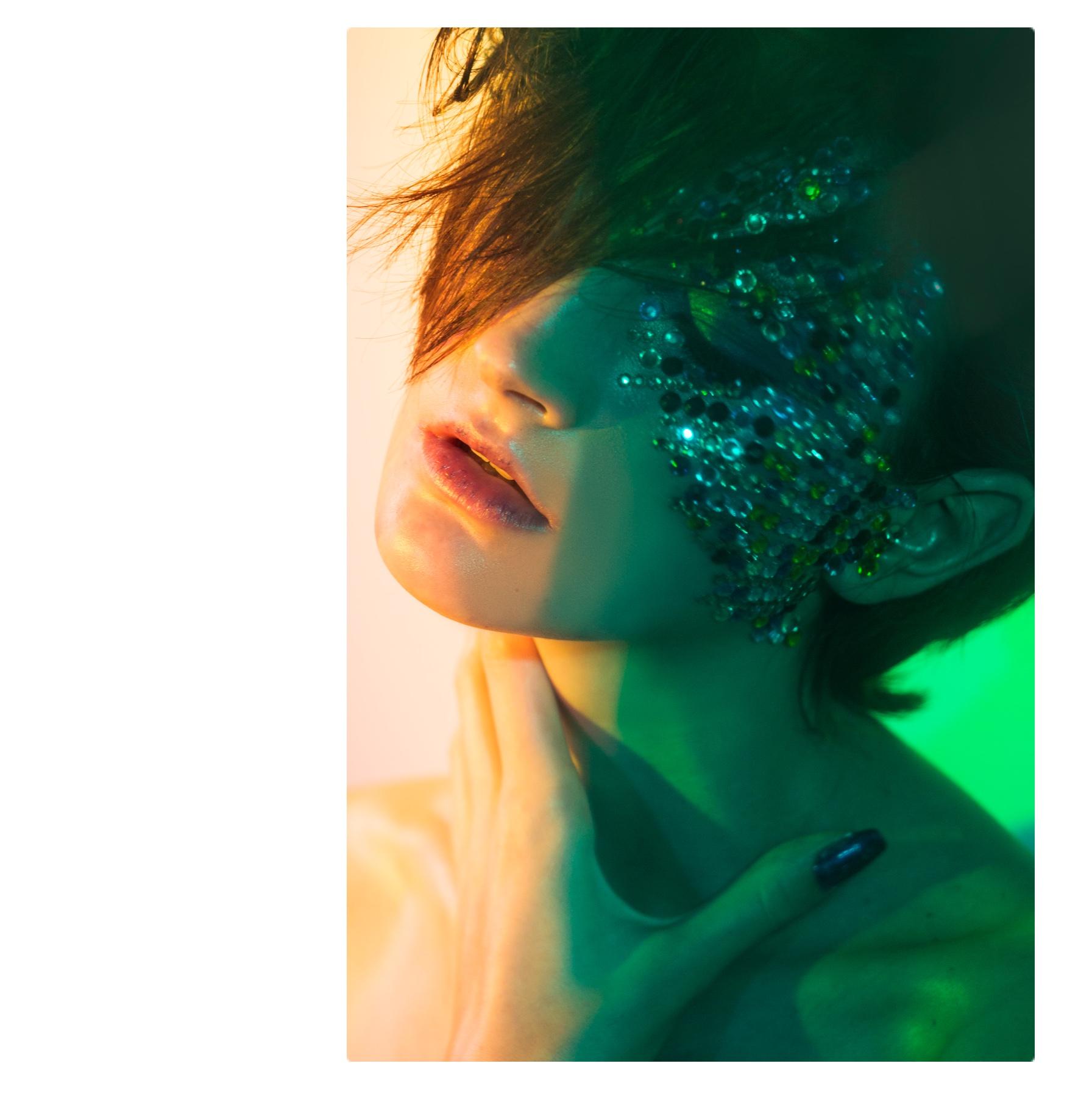 The Shines mucio ricardo,andre mattos,giovana tamplin, joy model,amuse beauty artists5
