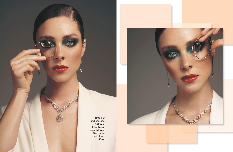 Kalinka Esteves – New Classics – Amuse Mag – Luiz Zeidan – Renan Prando – Maria Eduarda Bastos – Naty Edenburg – 42 Studio1